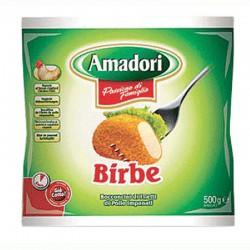 Birbe pollo Amadori