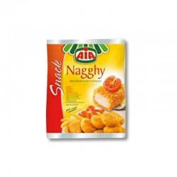 Nagghy pollo Aia