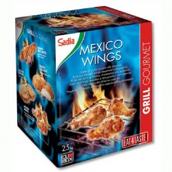 Mexico Wings alette