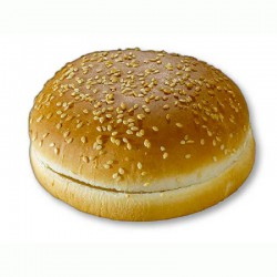 Pane Maxihamburger
