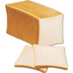 Pane da toast maxi 15x15