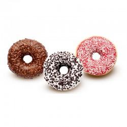 Donuts mix vuoto