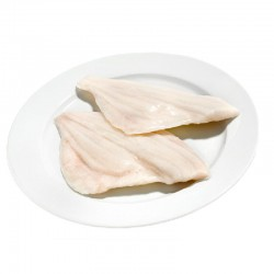 Filetti di platessa T 3 GL 40%