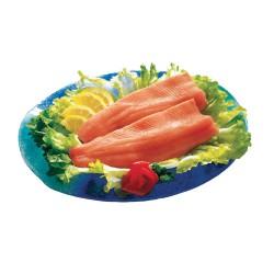 Filetto trota salmonata