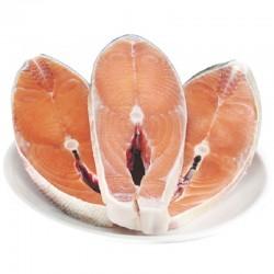 Salmone fette