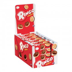 Ringo snack vaniglia