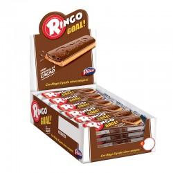 Ringo Goal cacao snack