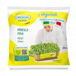 Piselli fini Orogel