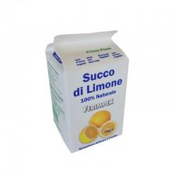 Succo limone Gelo