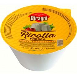 Ricotta fresca Gran Biraghi