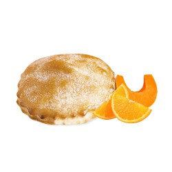 Delizia zucca e arancio