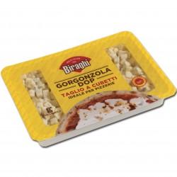 Cubetti gorgonzola dop
