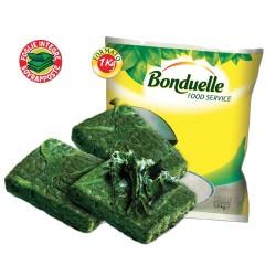Spinaci porzionati Bonduelle