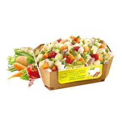 Verdure per minestrone Bio