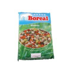 Minestrone Boreal