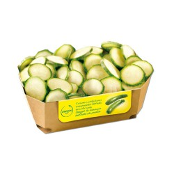 Zucchine a disco bio Orogel