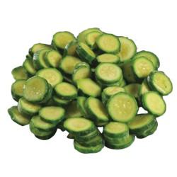 Zucchine rondelle