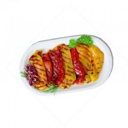 Peperoni grigliati Agrifood